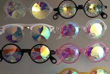 gafas & anteojos