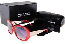 Chanel / by Jeanne Bay