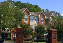 Little Rock - The Grove at Pleasant Valley / When you need temporary housing in Little Rock, consider ExecuStay. We have premier accommodations throughout the Little Rock area. Check availability at http://www.execustay.com/furnished-apartments/little-rock/little-rock.php