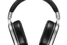 Headphone/Earphone