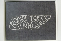 Rocky Top / by Raquel Smith