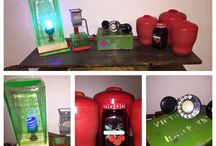 When I was a kid Antiques / Antiques and collectables  https://www.facebook.com/wheniwasakidantiquesandcollectables