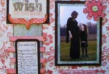 Scrapbooking/Card Making / by Amy Clewis