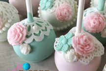 Just...Cake Pops
