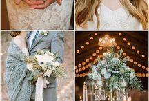 Wedding style: winter