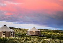 Glamping / Wanderlust worthy glamping destinations and accommodations.