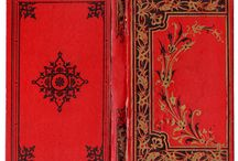 Vintage Fiction Book Covers