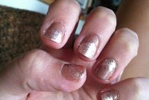Nails / by Amanda Dobbs