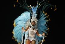 Samba world