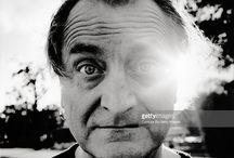 Anton Corbijn - Borek Sipek / Dutch Photographer
