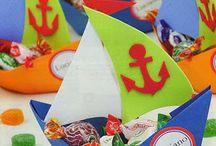 Cumpleaños infantiles Decoración y organización / Kids Birthday