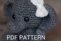 kleine olifant