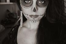 Dia de Los Muertos / by Harley Quinn
