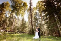 Weddings at Snowbowl