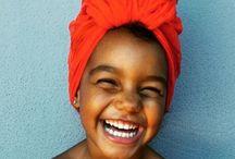Smile,people