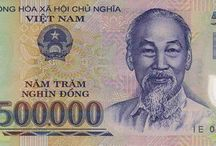 Vietnam Banknotes