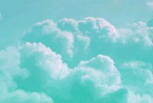 Clouds / by Goddess Lycia