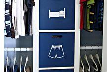 Organize well