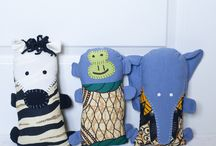 Fair Trade for babies and kids / Toys, clothing, and goods for little ones.