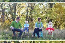 family photo ideas  / by Crystal Still