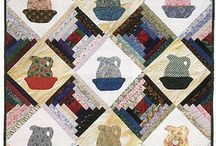 quilts / by Nancy Jensen