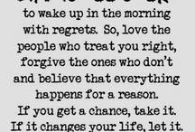 quotes / by Courtney Dixon