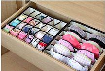 undies in closet