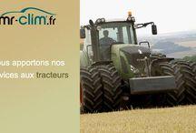 mr-clim.fr au service des tracteurs