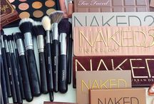 Makeup products ❤