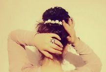 My hair / Ezen a táblán saját hajas fotók fognak szerepelni