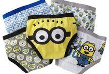 Underwear - Briefs