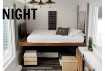 Tiny House - interieur