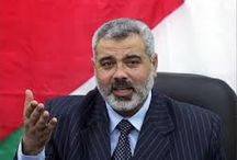 Haniyeh: did not interfere in the affairs of Egypt, demanding the reopening of the Rafah crossing .... The only battle against Israel.