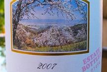 Santa Cruz Mountains / Wines from Santa Cruz Mountains