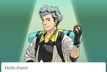 Pokemon: Gotta Catch 'em All! / All Pokemon all the time