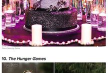 Cakes / by Crystal Hermosillo