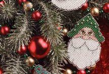 A ornaments