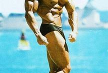 Free Choice: Bodybuilding / Aesthetics