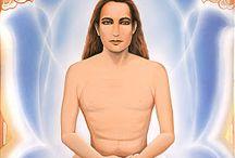 Atma Kriya Yoga / Meditation, Spirituality, Sri Swami Vishwananda, Om Healing, Atma Kriya Yoga, Bhakti Marga / by Ritu
