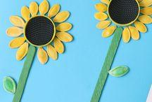 plastycznie kwiaty