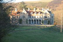 Old Mansions/Manors