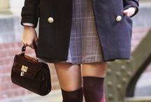 Oxford outfits