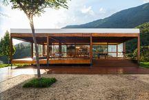 architektura - domy jednorodzinne