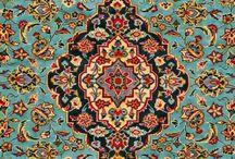Percian Carpets