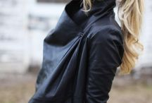 Street fashion & outfit