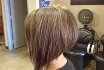 Hair cuts  / by tori miles