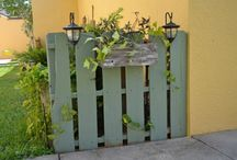 Garten / Ideen für den Garten