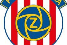 FC Zbrojovka Brno / Reports from matches of zbrojovka Brno.