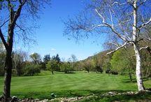 New York Par 3 and Executive Golf Courses / New York Par 3 and Executive Golf Courses