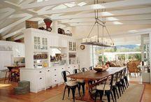 Creative Spaces & Pretty Places / Decorative inspirations